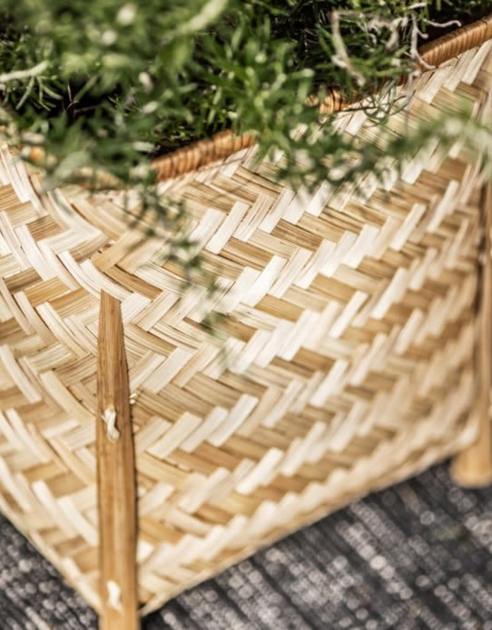 Eightmood Amaretto Basket - Small