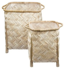 Eightmood Amaretto Basket - Large