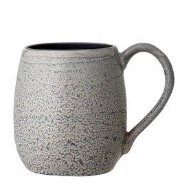 Gray Mug - 16oz