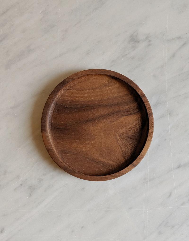 Rekindle All Plate  Walnut - Medium