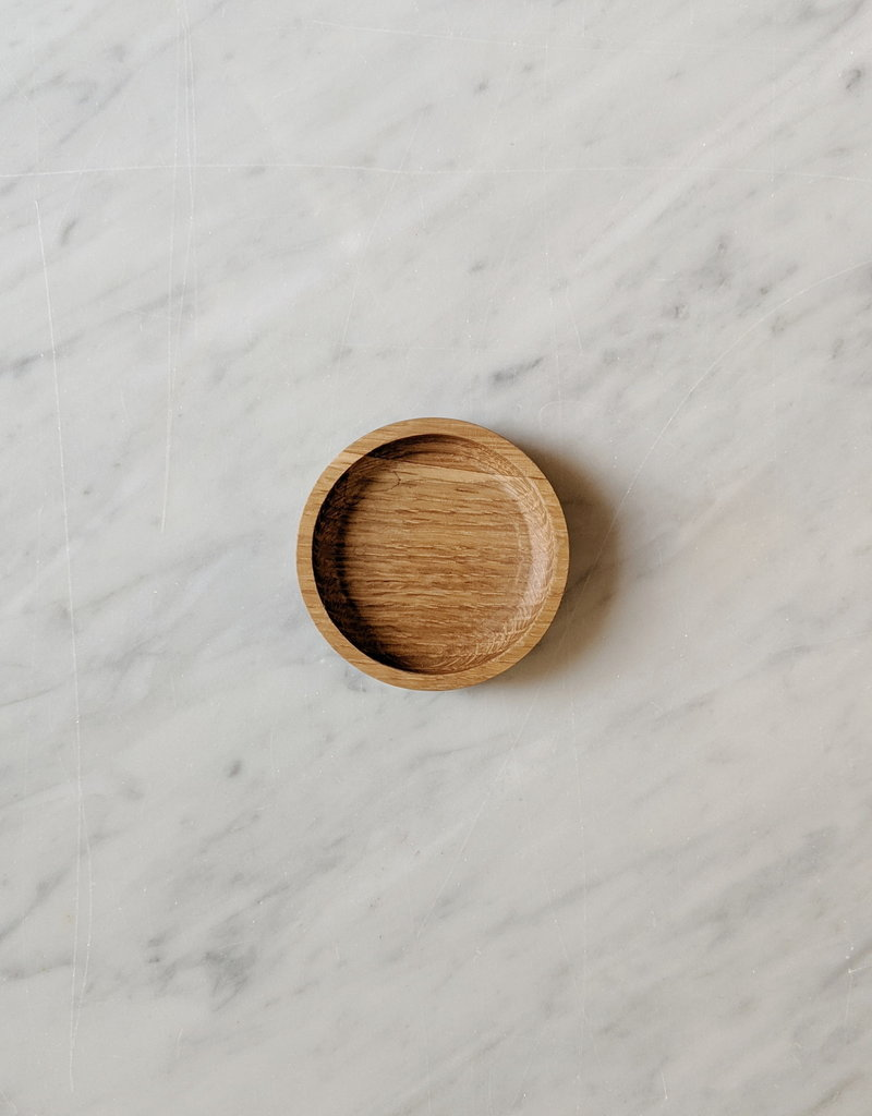 Rekindle All Plate  White Oak - Small