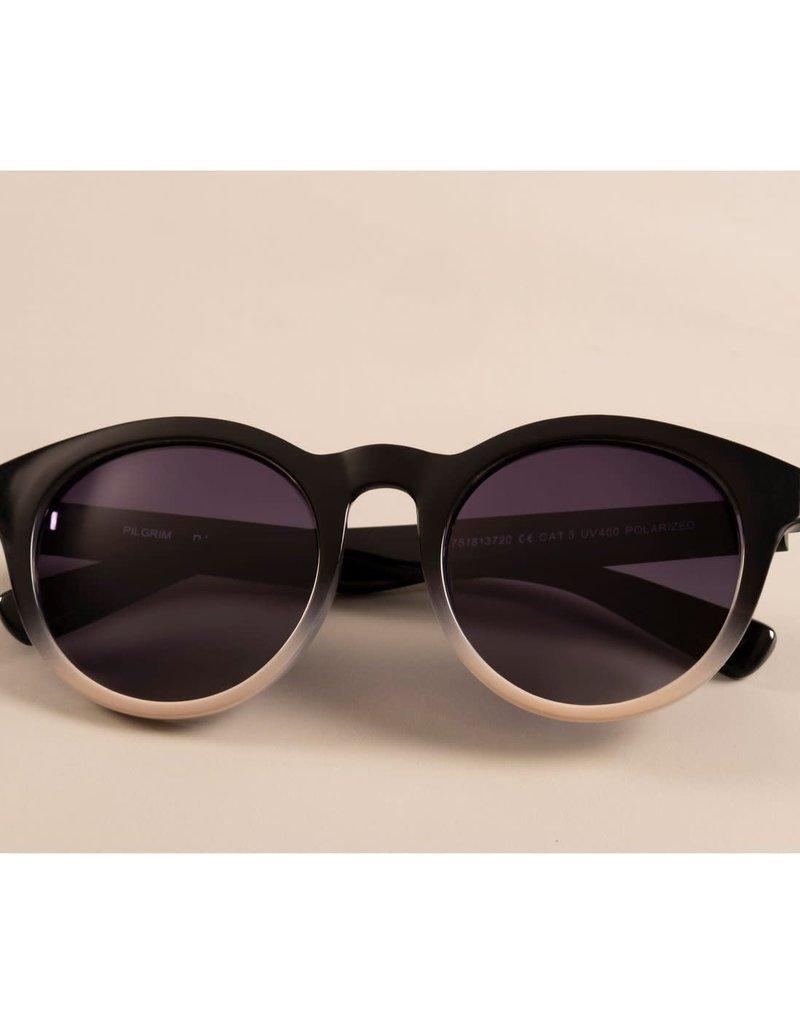 Pilgrim Sunglasses Kimana - Nude