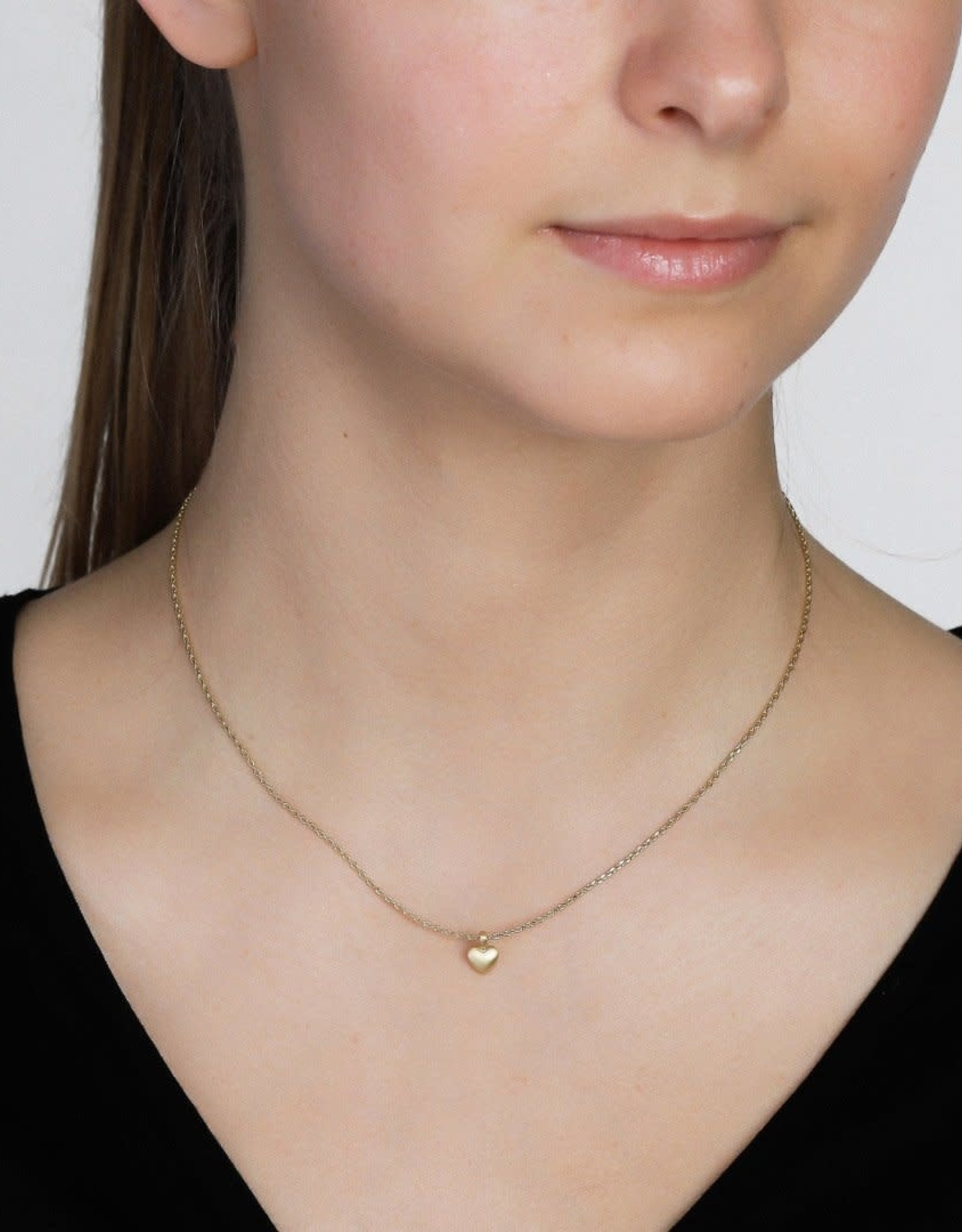 Pilgrim Necklace Sophia - Gold Plated