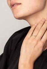 Pilgrim Ring Lulu - Crystal