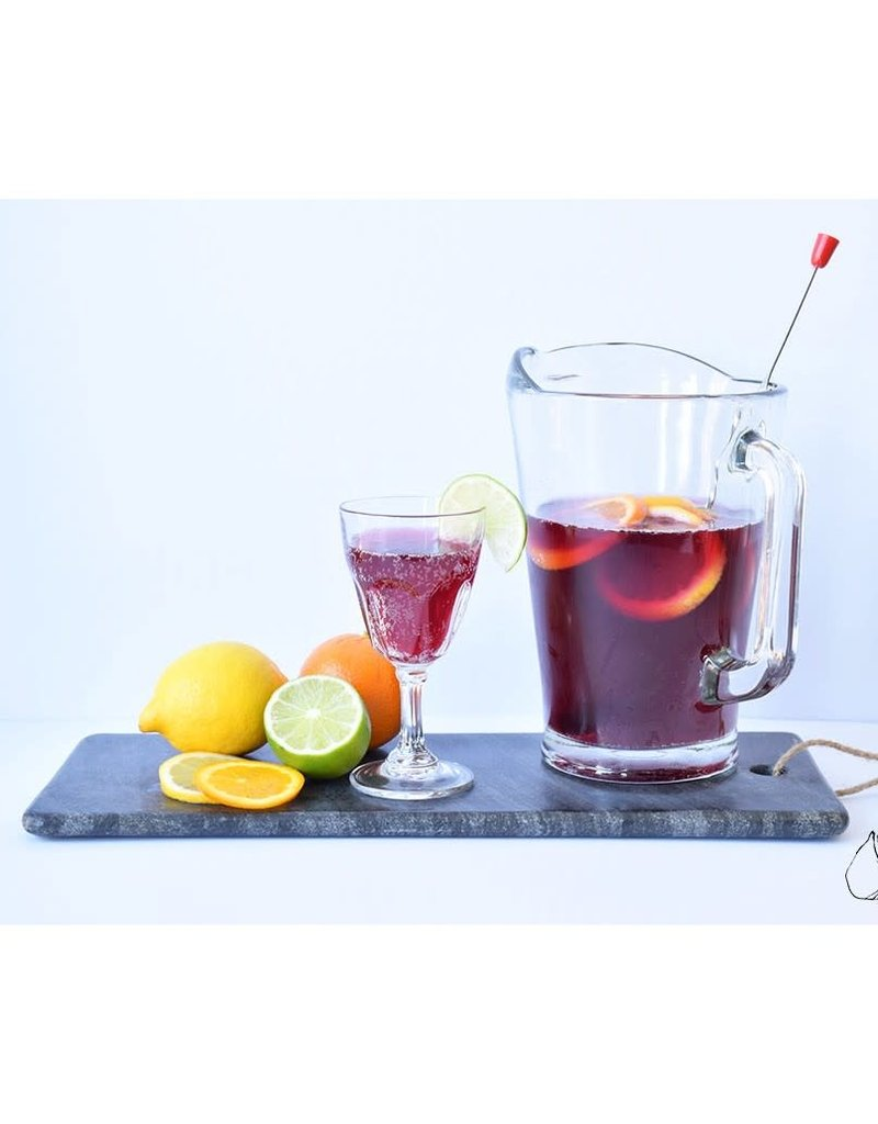 Chez Figue Red Sangria