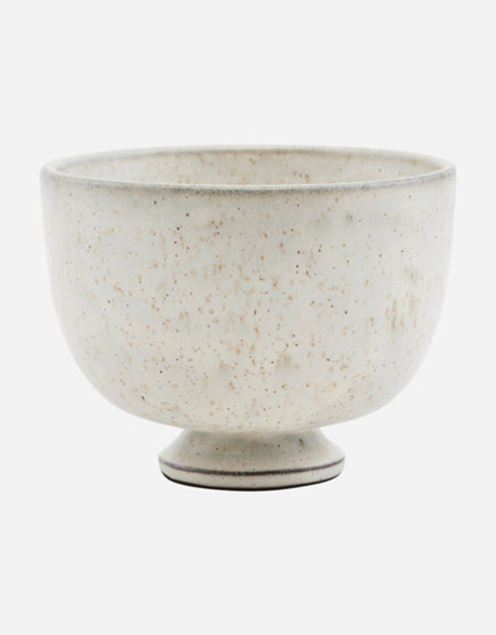 Bol Imma - Blanc Crème
