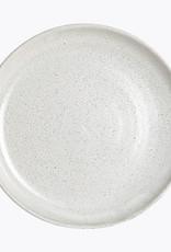 House Doctor Assiette Céramique - Blanc