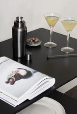 House Doctor Shaker à Cocktails - Gris Métal