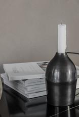 Chandelier Vigi, Noir oxydé