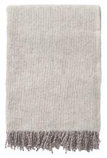 Klippan Shimmer Throw - Natural