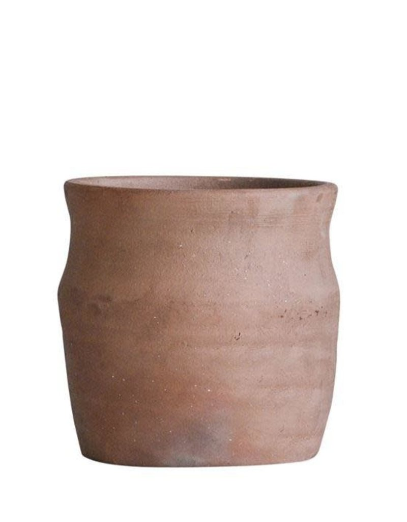 "Terracotta Planter - 5"" Dia."