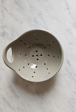Stoneware Berry Bowls - Pewter