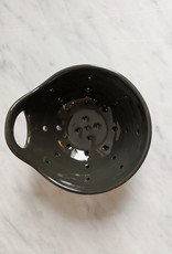 Stoneware Berry Bowls - Onyx