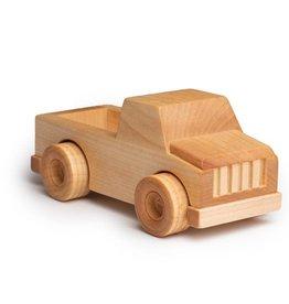 Atelier Bosc Petite Camionnette en Merisier