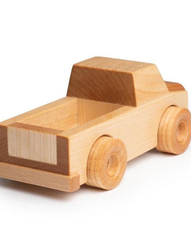 Atelier Bosc Wood Pickup Truck