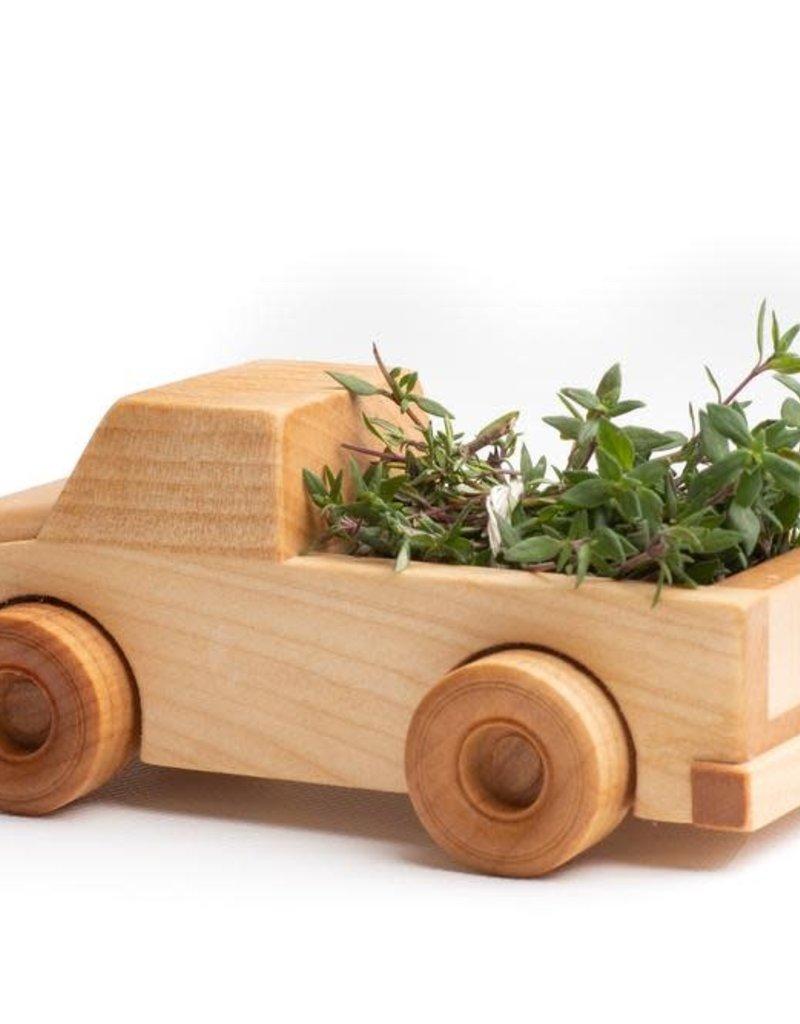 Atelier Bosc Camionnette en bois