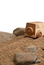 Atelier Bosc Wood All-Terrain Vehicle