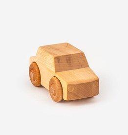 Atelier Bosc Petite voiture en merisier