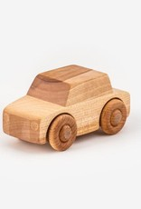 Atelier Bosc Wood Car
