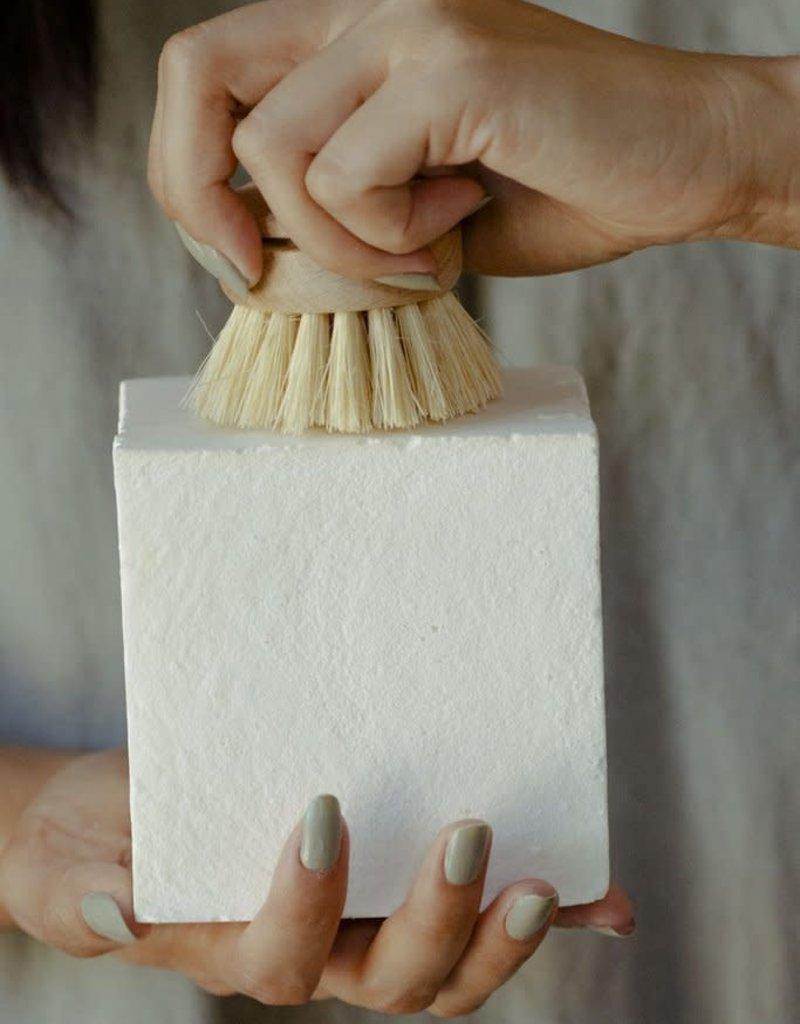 No Tox Life Vegan Dishwashing Soap Block