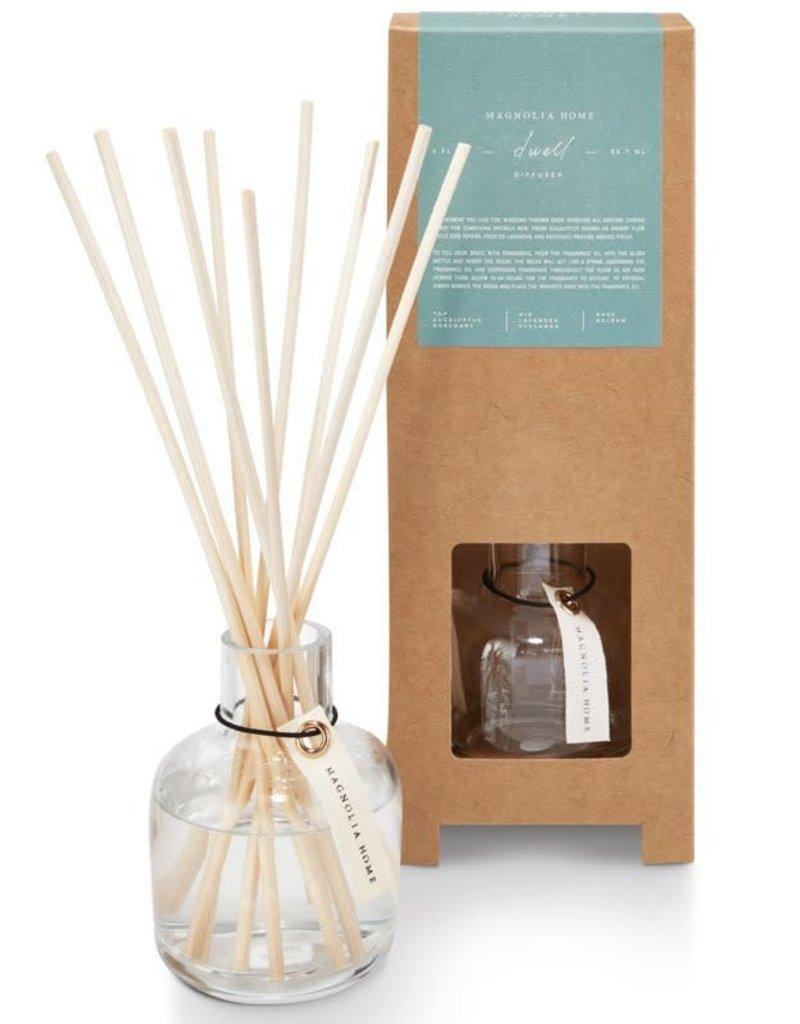 Magnolia Home Magnolia Home Reed Diffuser - Dwell