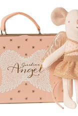 Ange gardien dans sa valise, Petite soeur souris