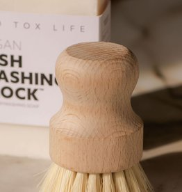 No Tox Life Dish and Vegetable Hand Brush