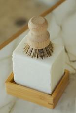 No Tox Life Moso Bamboo Soap Shelf