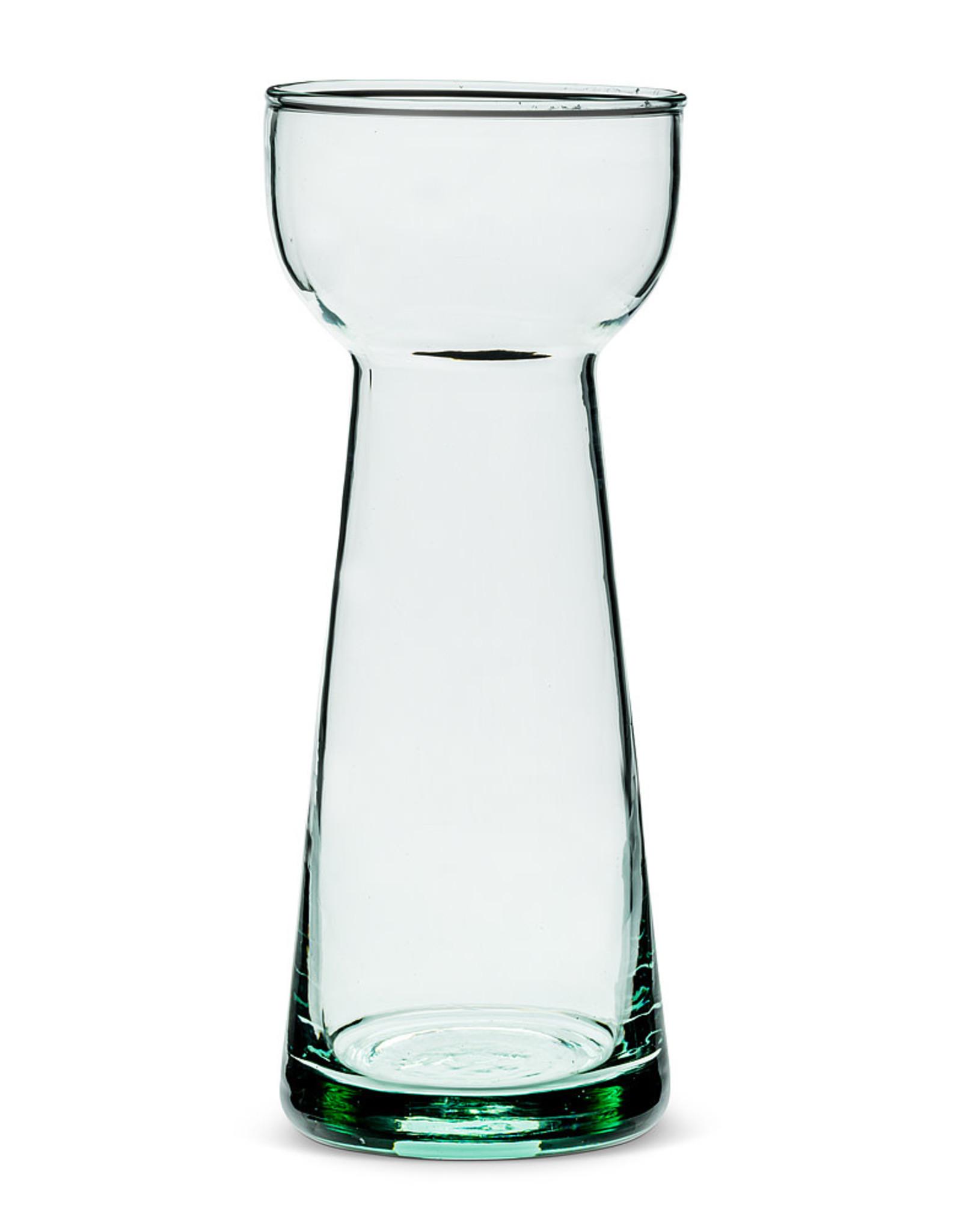 Vase Racine en Verre