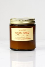 Sugi tree studio Wood Wick Candle - Mulled Cider