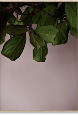 Paper Collective Green Leaves by Norm Architects - 50cmx70cm