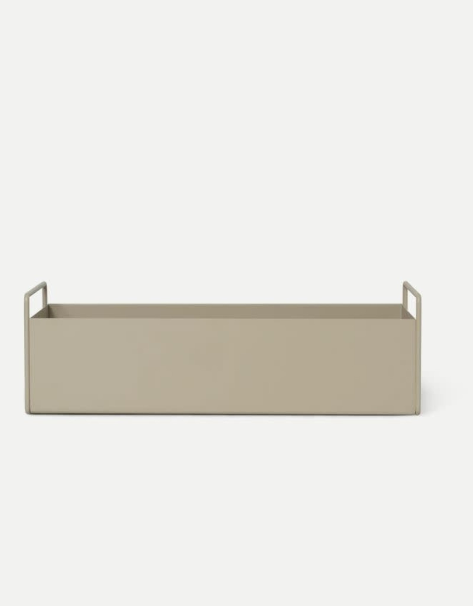 Ferm Living Plant Box - Small - Cashmere