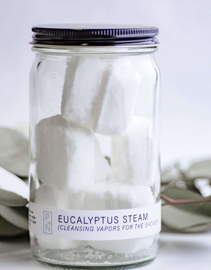 No Tox Life Eucalyptus Steam Cubes