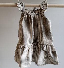 Greige Sun Dress