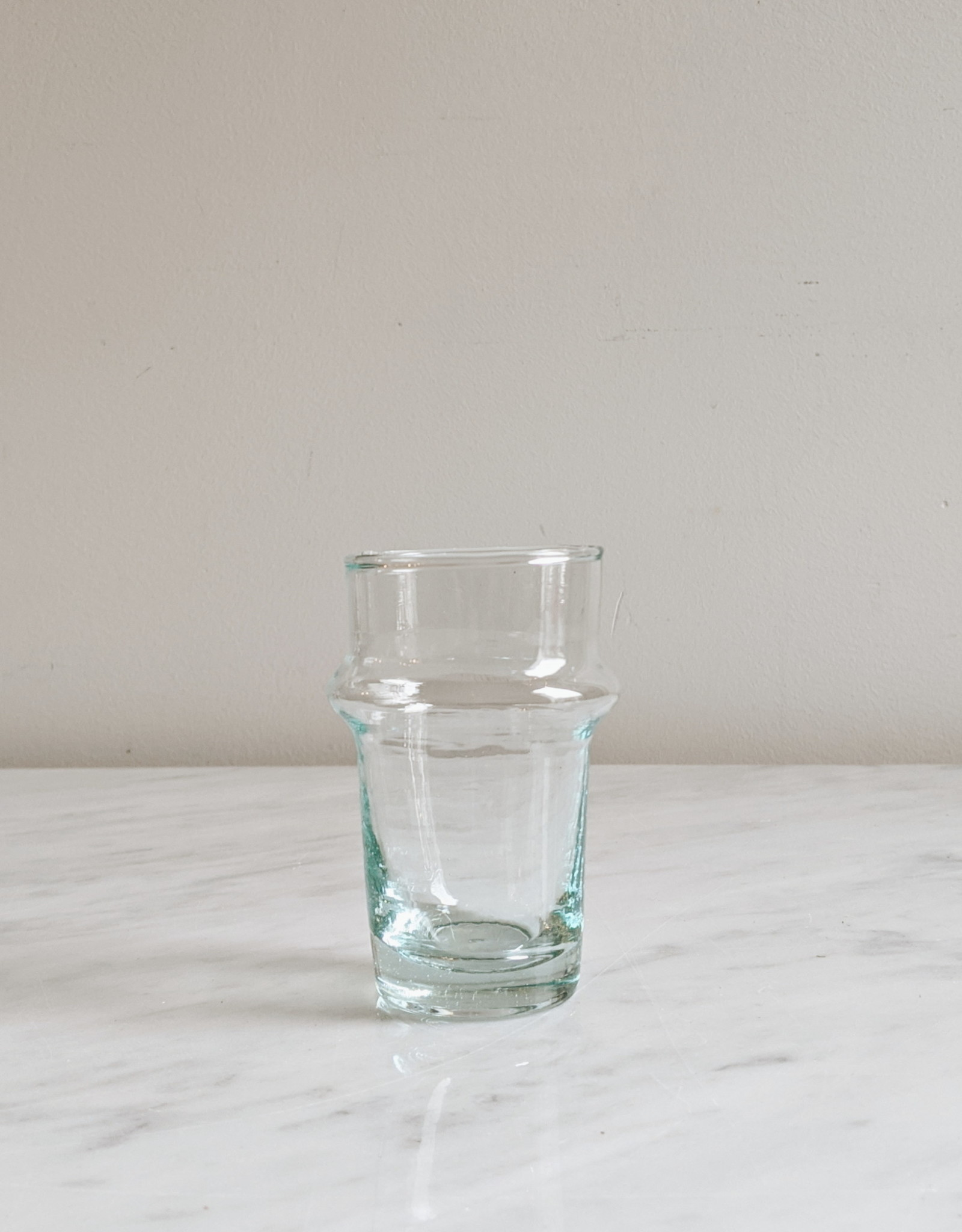 Hand-Blown Shot Glass