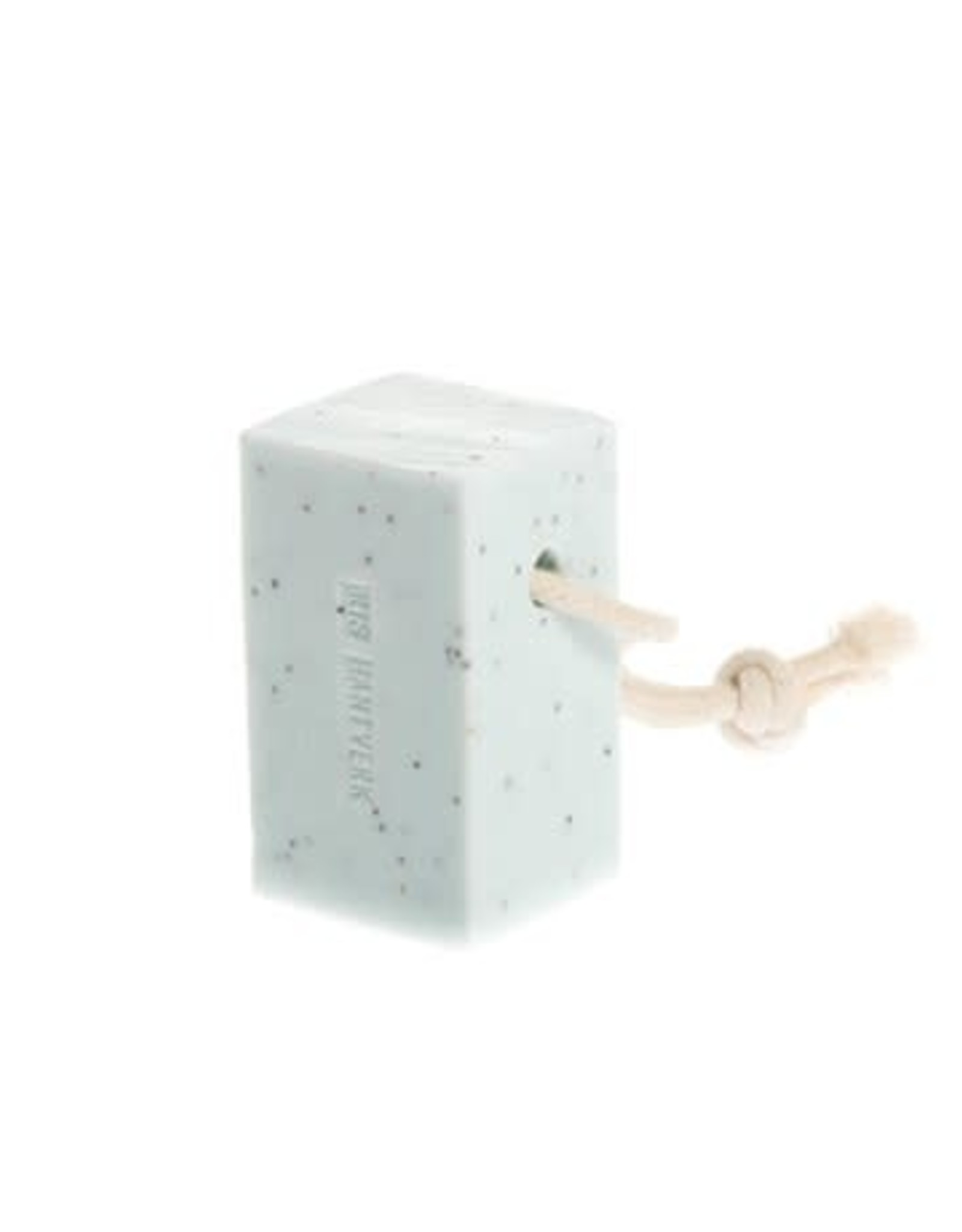 Soap On A Rope Poppy - Mint