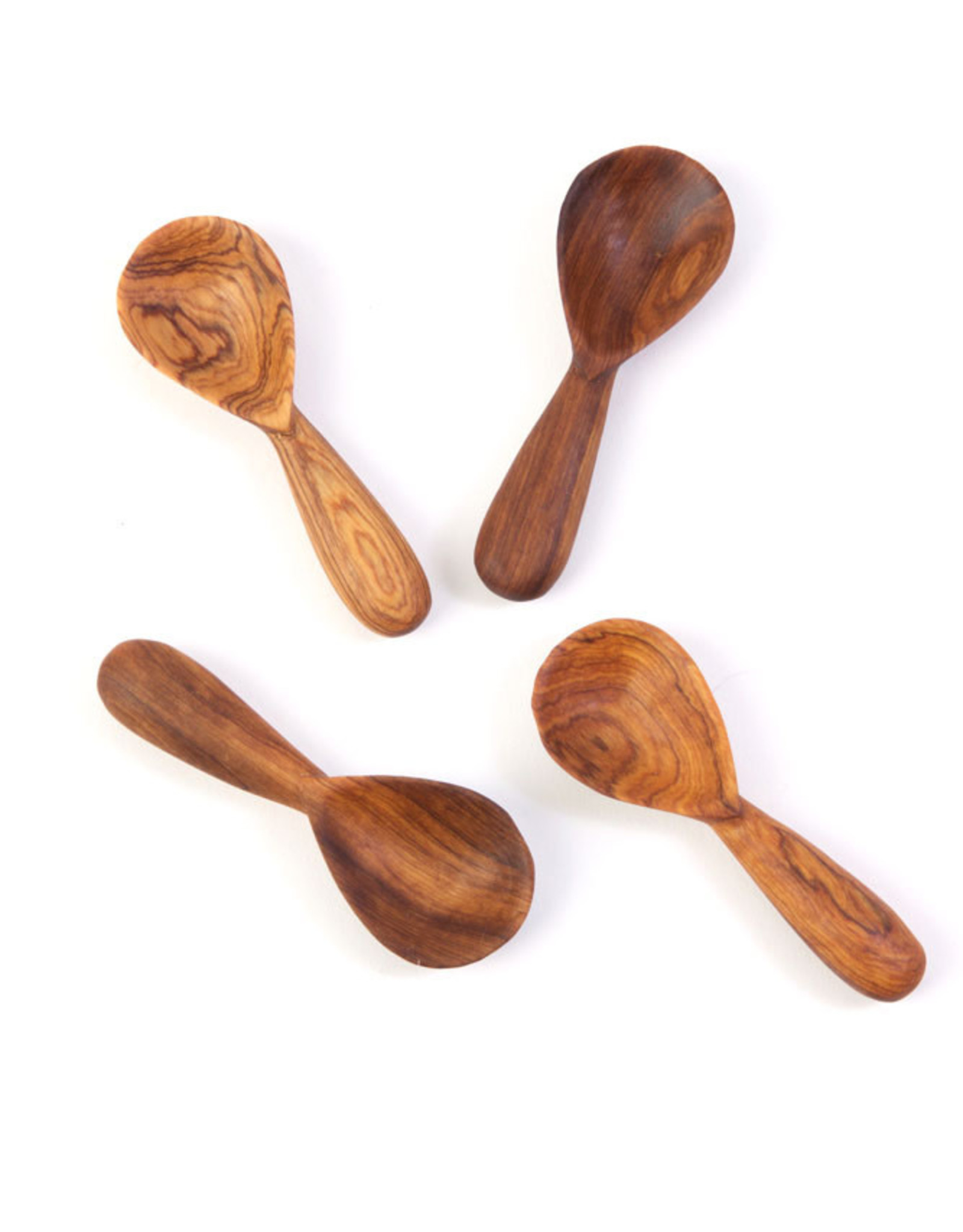 Wild Olive Spice Spoon (sold individually)