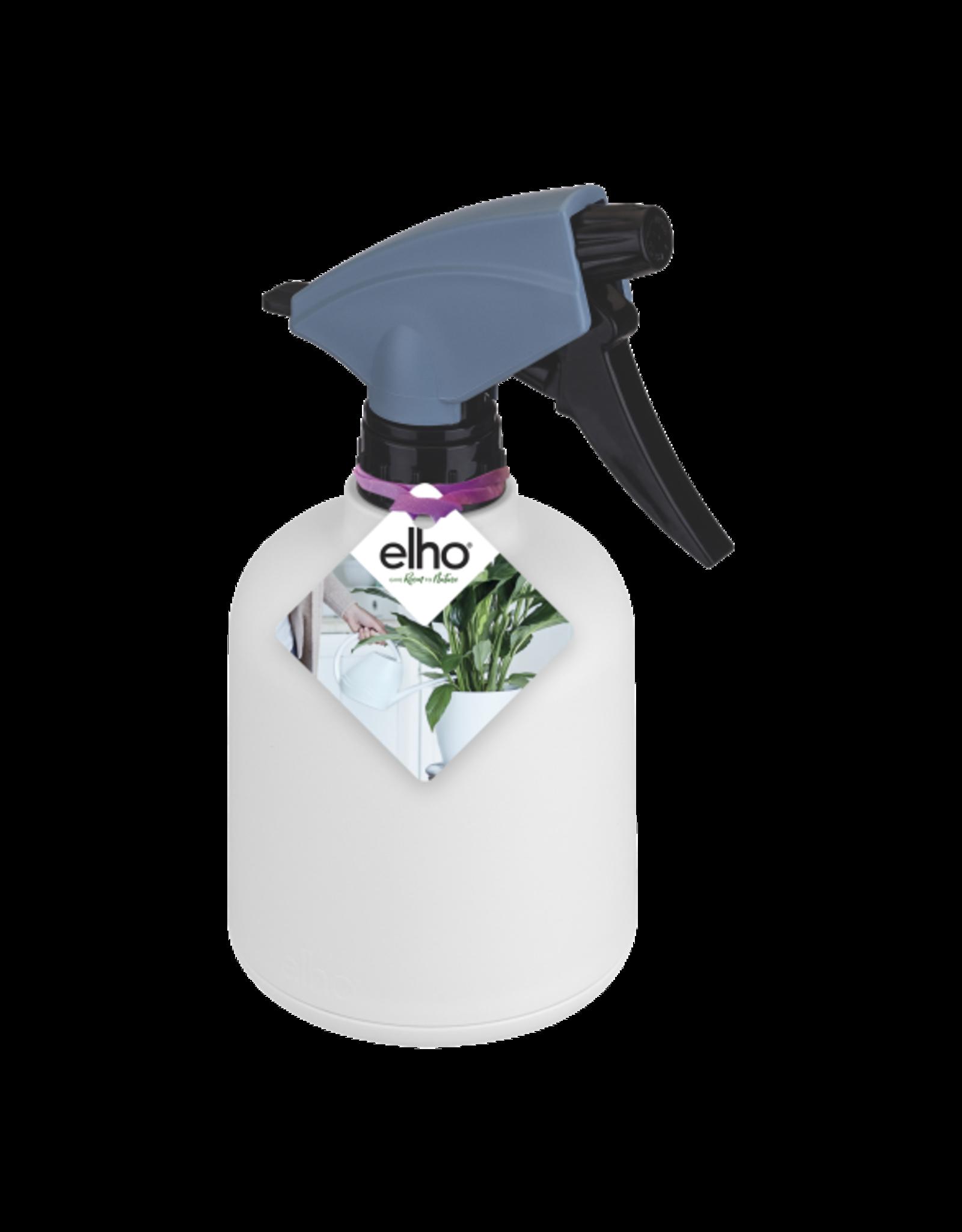 Elho b.for soft sprayer - white