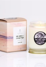 Sugi tree studio Soy Wax Candle - Thai Mango & Coconut Milk