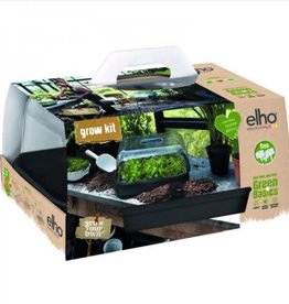 Elho Green Basics Grow Kit All-In-1 Living