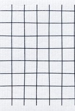 Ten and Co. Sponge Cloth Grid - Black