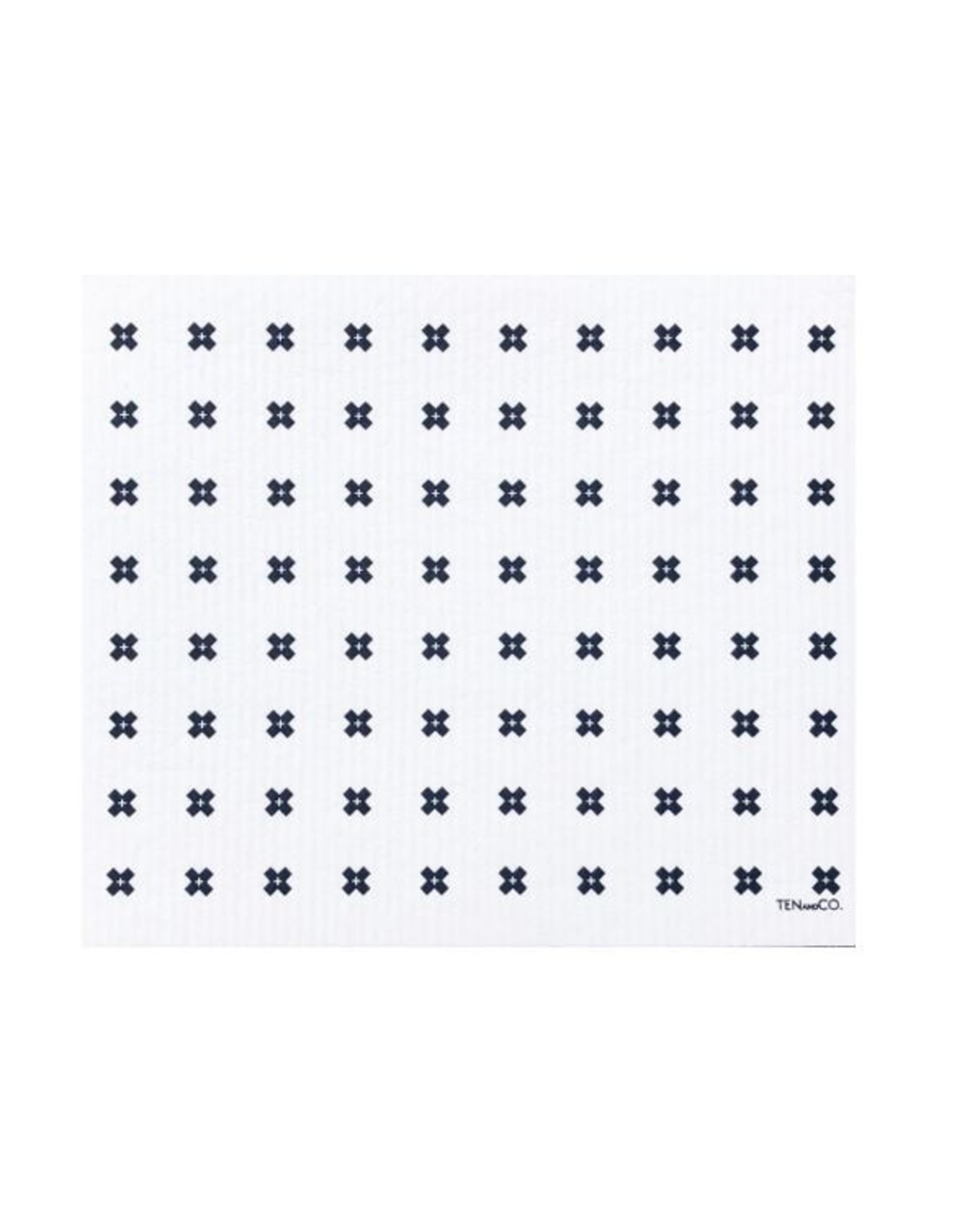 Sponge Cloth Mat - Large