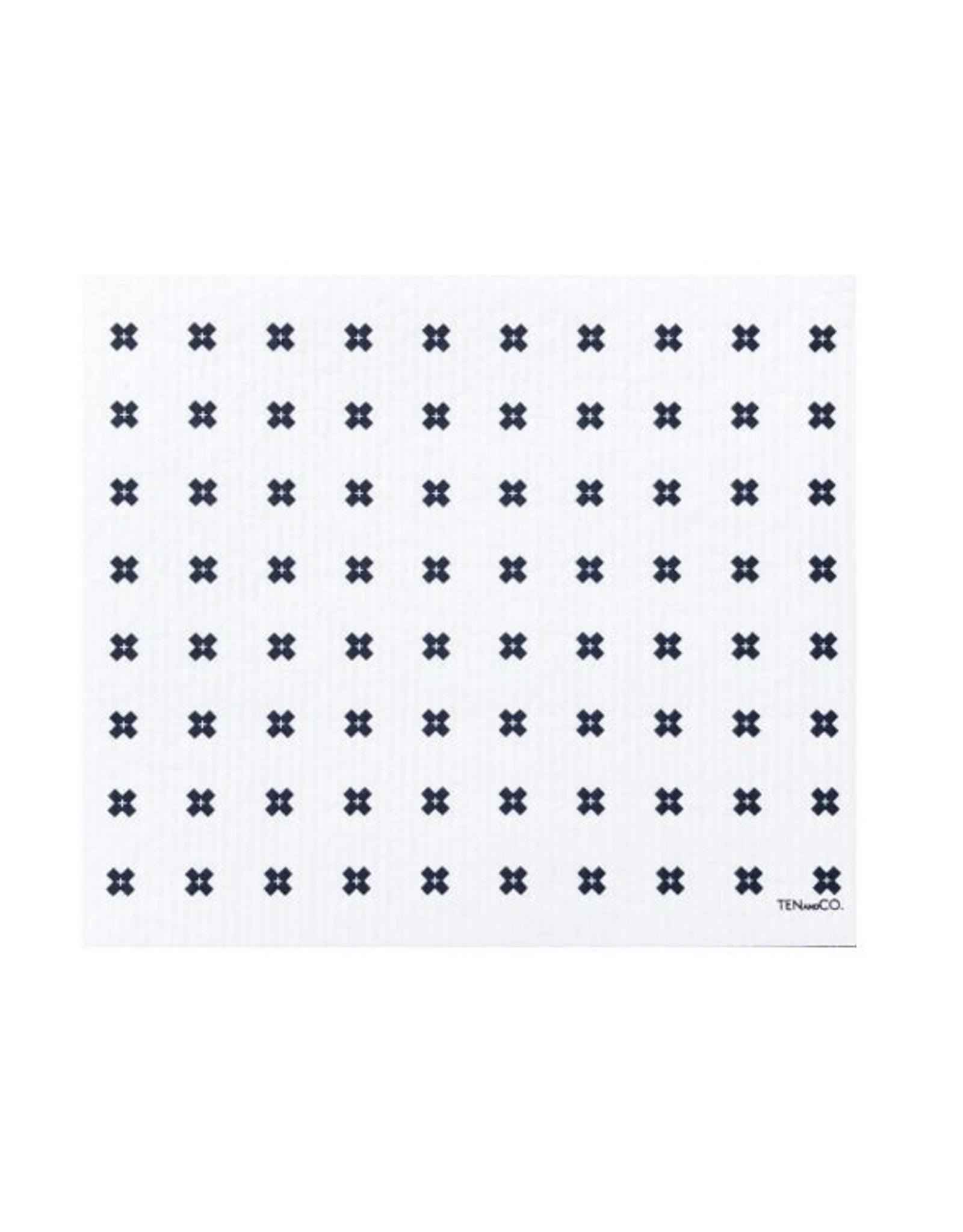 Ten and Co. Sponge Cloth Mat - Large