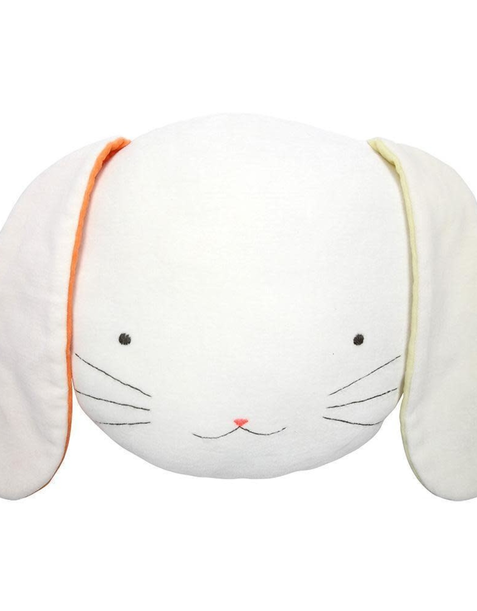 Meri Meri Velvet Bunny Cushion