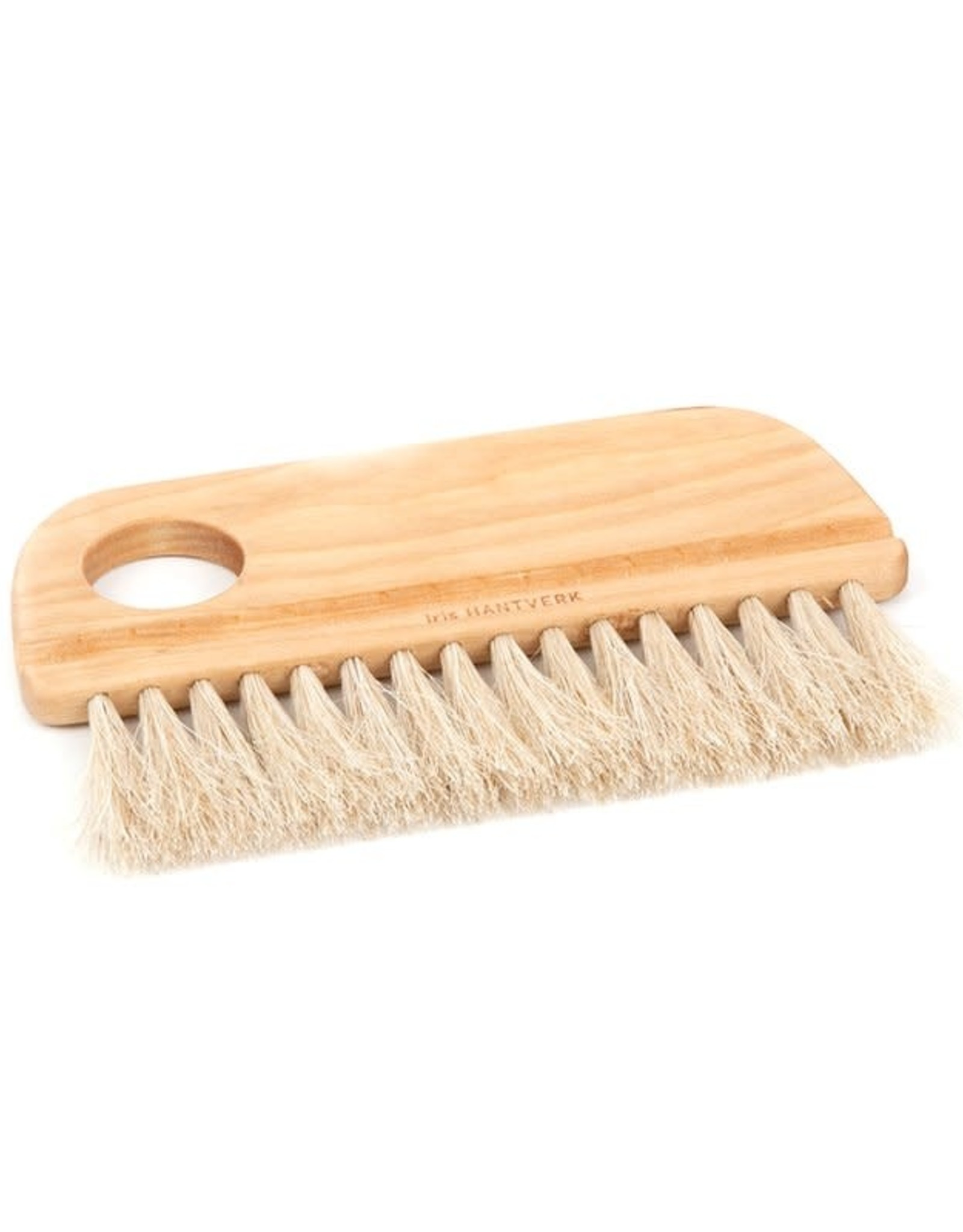 Iris Hantverk Baker Brush