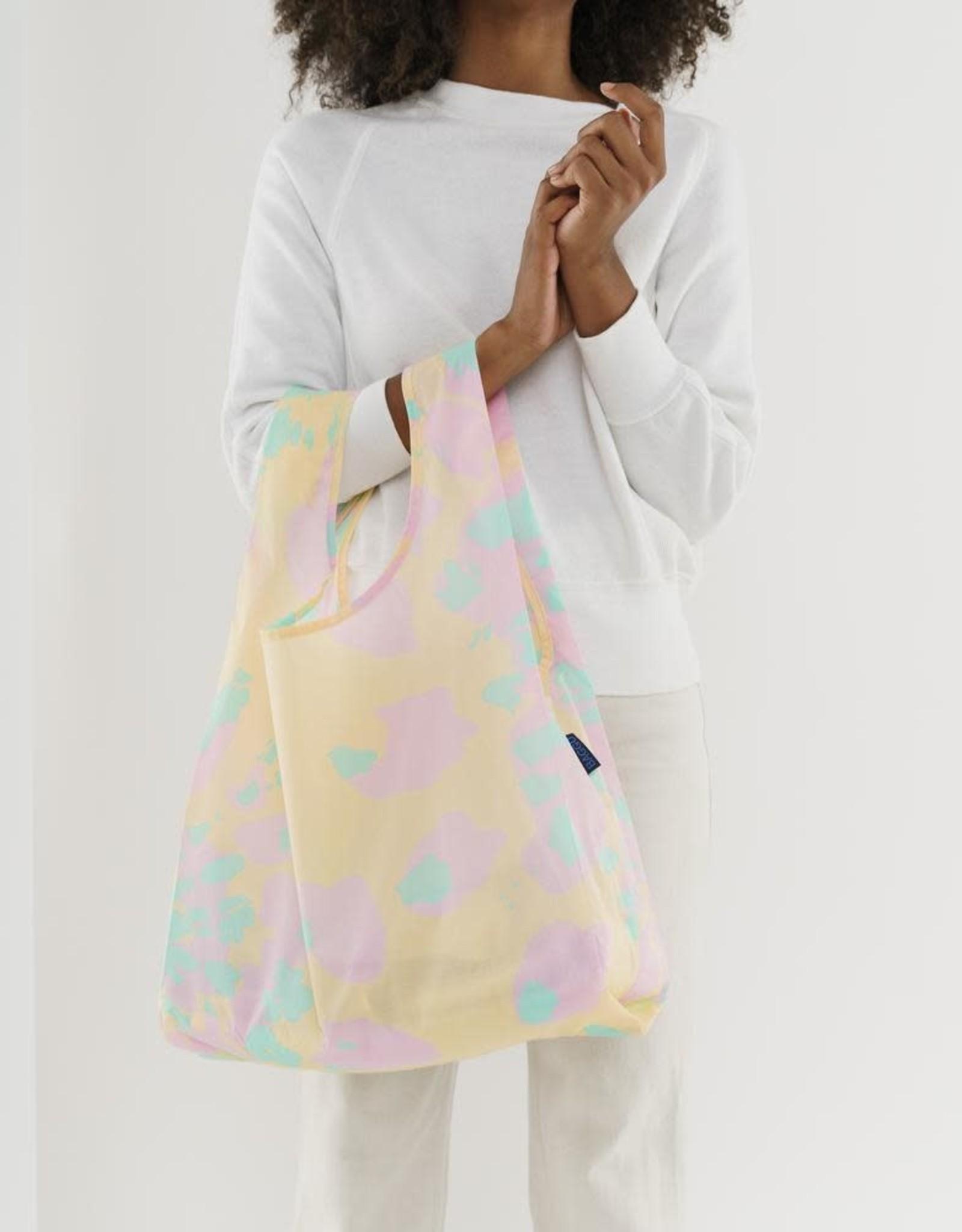 Baggu Baggu Standard - Tie Dye Pink