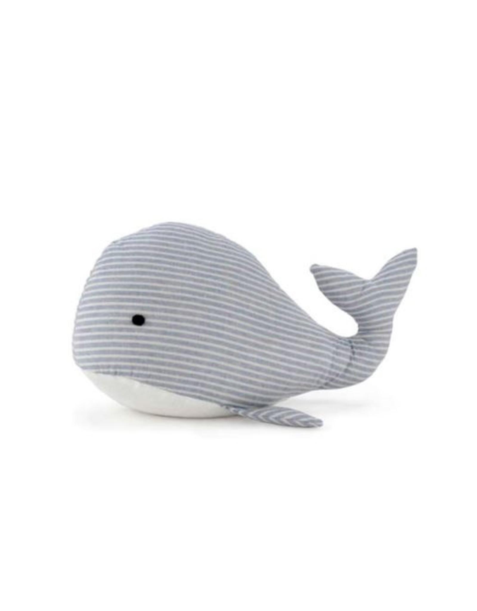 Door Stopper - Whale