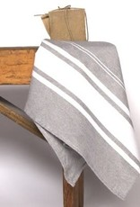 Famille Nomade Hand Towel - Gray