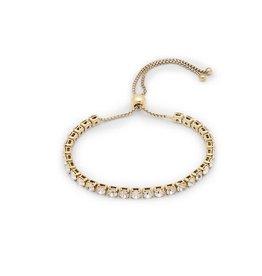 Pilgrim Bracelet Lucia - Gold Plated