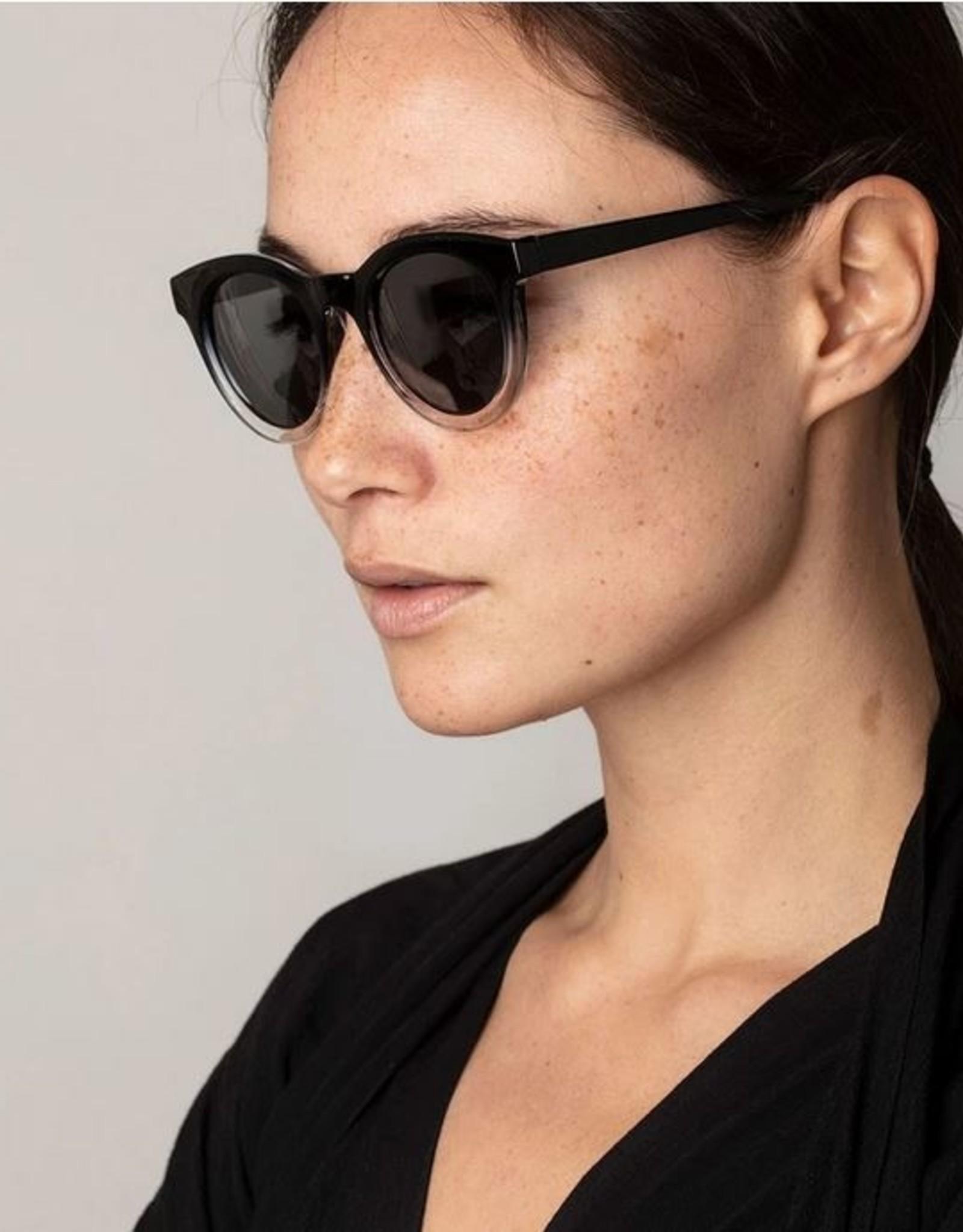 Pilgrim Sunglasses Tamara - Black